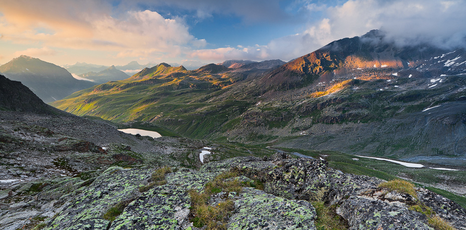 Tyrol High