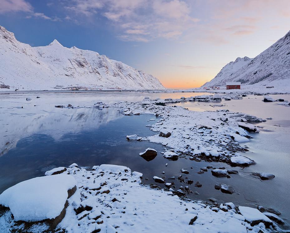 Indre Skjelfjorden