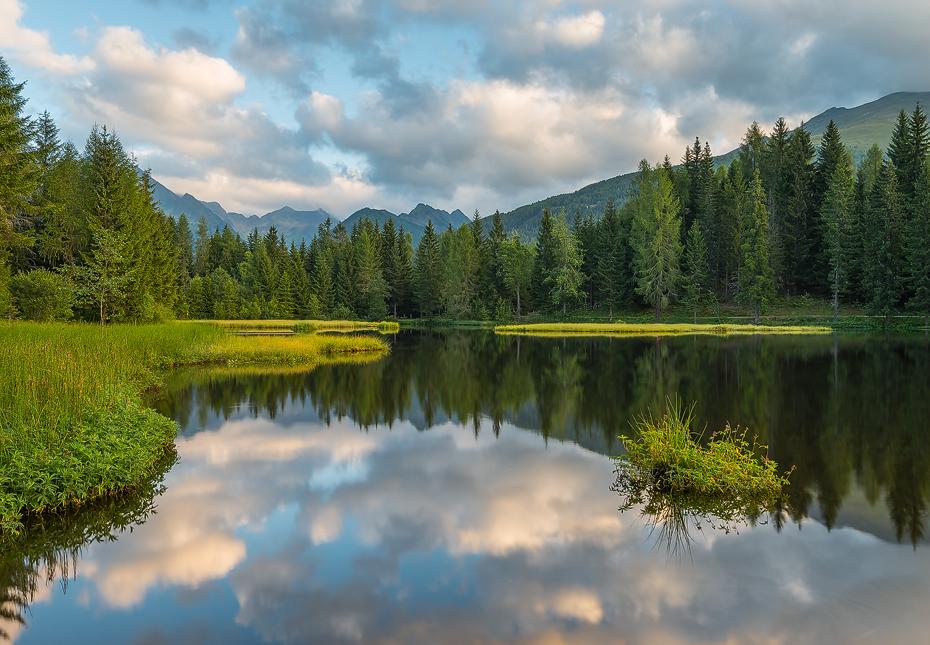 Der Schattensee