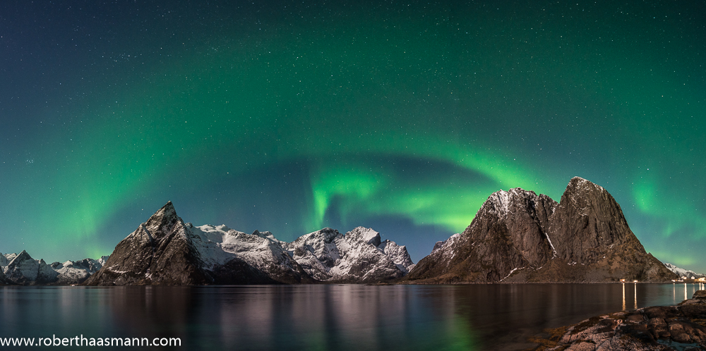 Lofoten Nights