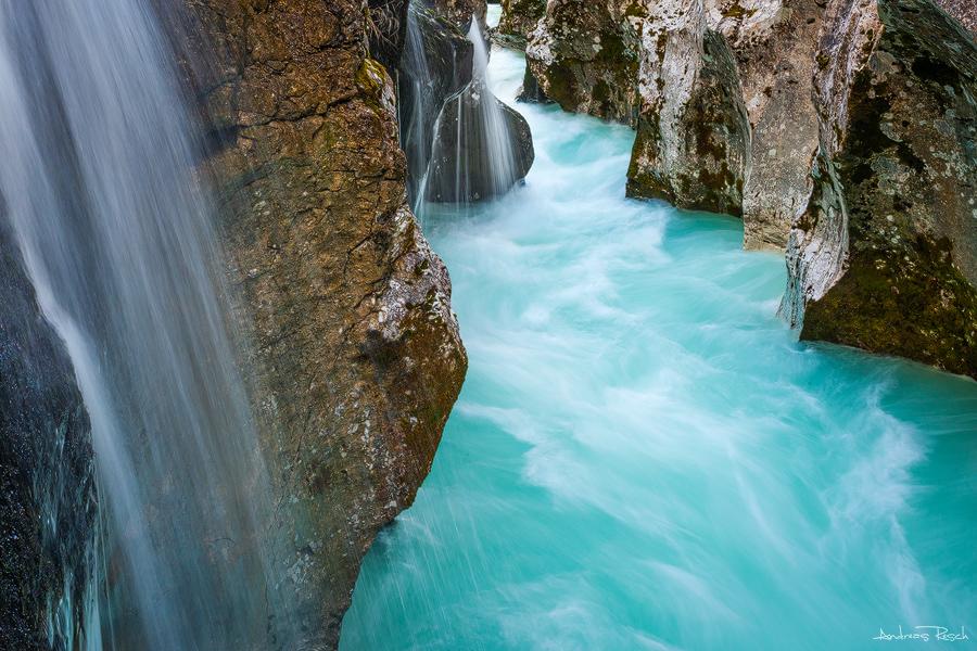 Soca Canyons