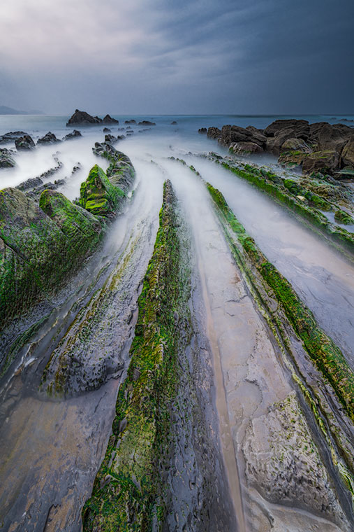 Barrika Beach