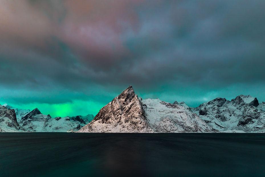 Aurora Backlight