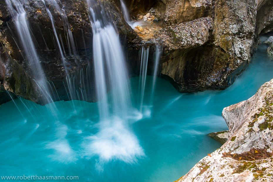Soca Canyon
