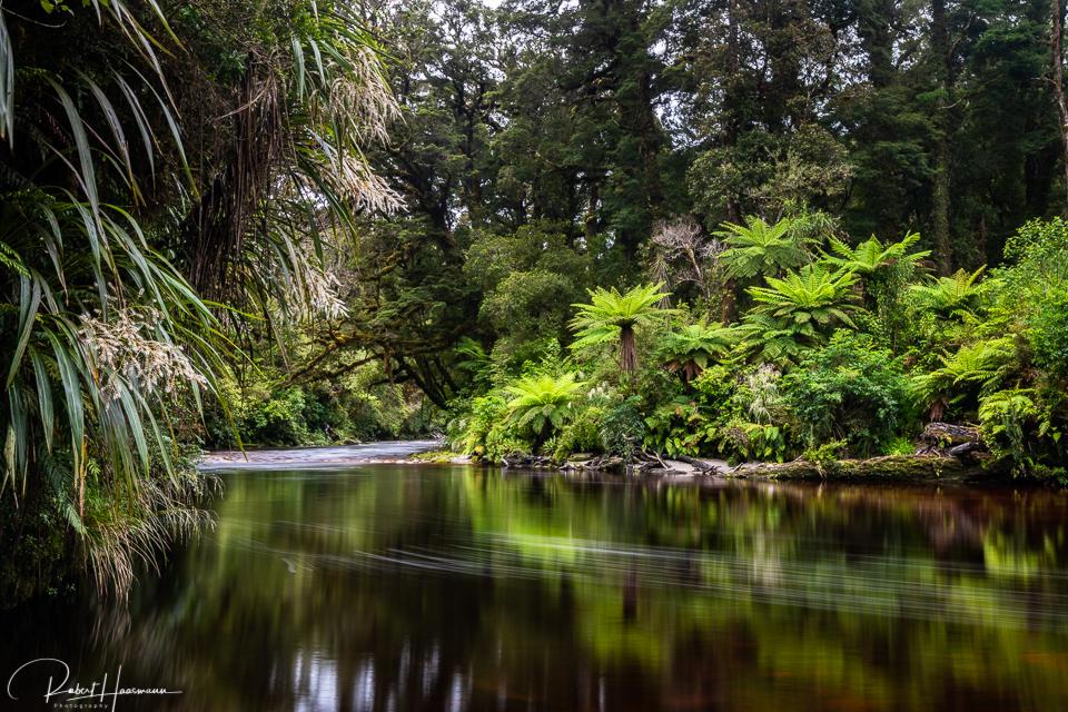 Kahurangi National Park
