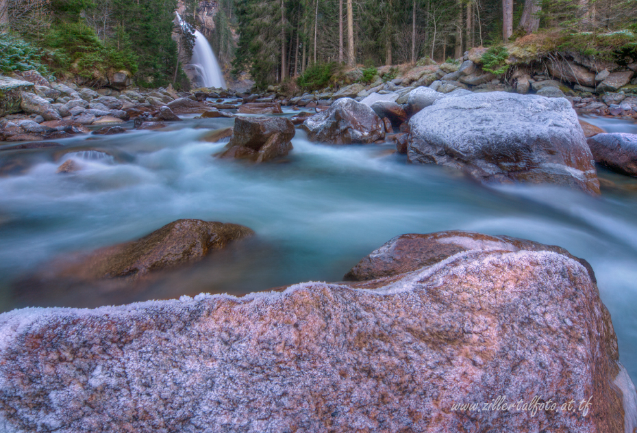 Wild Water