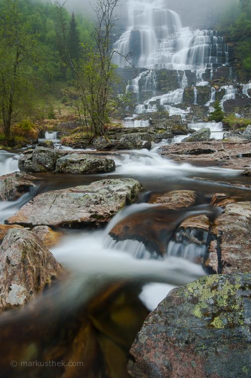 Water of Norway