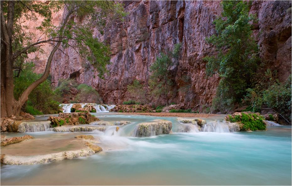 Havasupai Creek