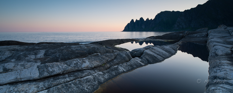 The Island Senja - Norway