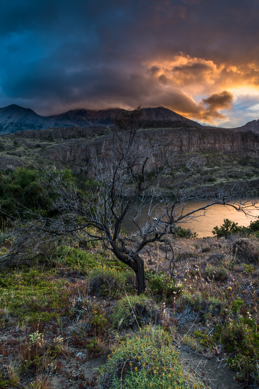 A touch of Patagonia